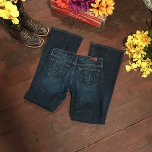 ❤️4+/50%off❤️Ag Jeans
